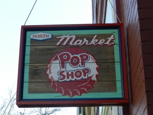 North Market Pop Shop