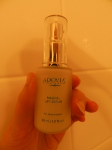 Adovia Mineral Lift Serum