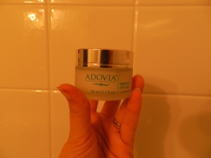 Adovia Mineral Eye Gel