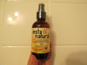 InstaNatural Rosehip Oil